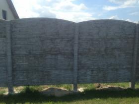 Ogrodzenie betonowe, Skoroszyce, oferta