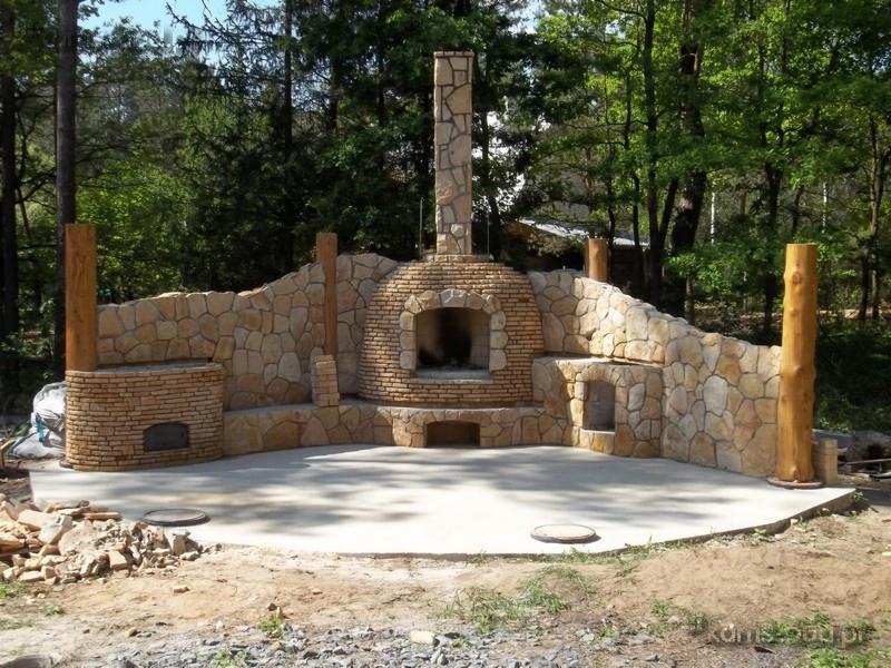 Góra Gril z kamienia grille kamienne - Oferta nr 104274 - Oferteo.pl NA18