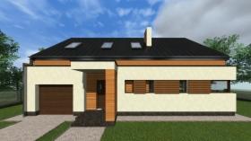 Projekty architektoniczno budowlane, oferta