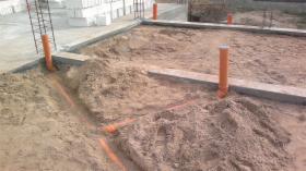 Usługi wod-kan, instalacje sanitarne EKOPARK SA