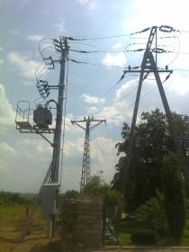 Budowa stacji transformatorowych