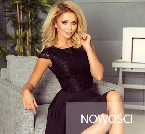 554bb8e5526ae8 Sukienki numoco, Racibórz - Oferta nr 128894 - Oferteo.pl