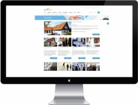 Profesjonalna i nowoczesna strona www