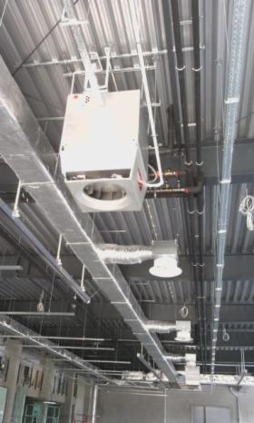 Projekty i budowa instalacji grzewczych i innych hydraulicznych