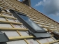 Montaż okna dachowego, Swarzędz, Poznań, okolice, 1