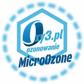 Ozonowanie - dezynfekcja i neutralizacja zapachów ozonem