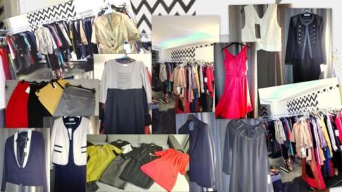 25a78665a Markowa odzież z likwidacji sklepu OKAZJA!! (kostiumy, sukienki, żakiety,  kurtki, płaszcze itp.)