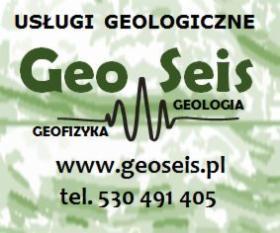 Badania geologiczne.