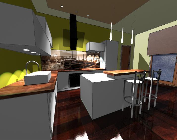 Projekt Kuchni Katowice Oferta Nr 67021 Oferteo Pl