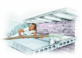 Uzupełnianie ocieplenia - zimno w domu? Źle ocieplony dom?, oferta