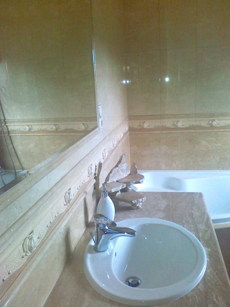 Kafelkowanie Biały Montaż Kompleksowe Remonty łazienek I