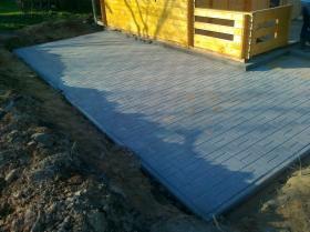 Kompleksowe układanie kostki betonowej z wykonaniem podbudowy. Cena z materiałem.