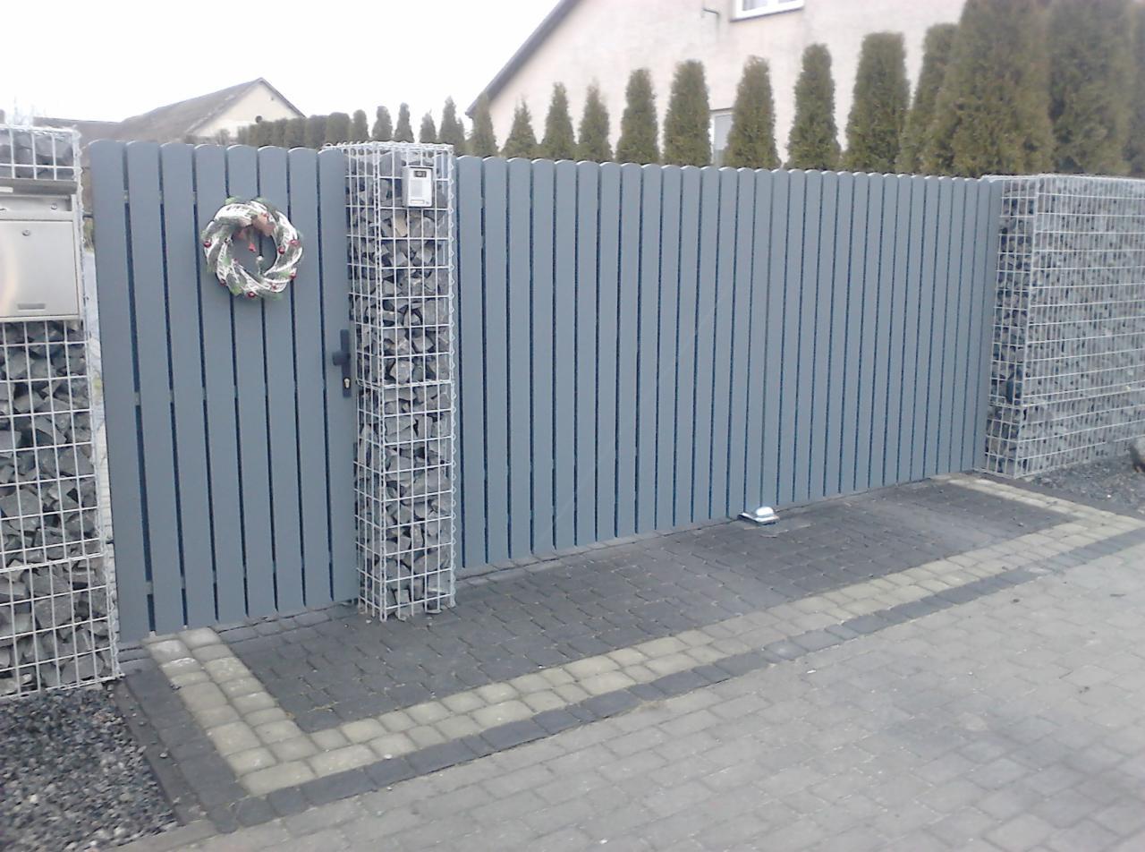 Modish Ogrodzenia Gabionowe - Oferta nr 91174 - Oferteo.pl IL04