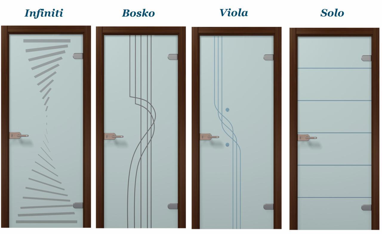 Szklane Drzwi Cena