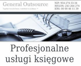 Biuro rachunkowe Kraków. Księgowość. Usługi księgowe. Doradztwo podatkowe i prawne.