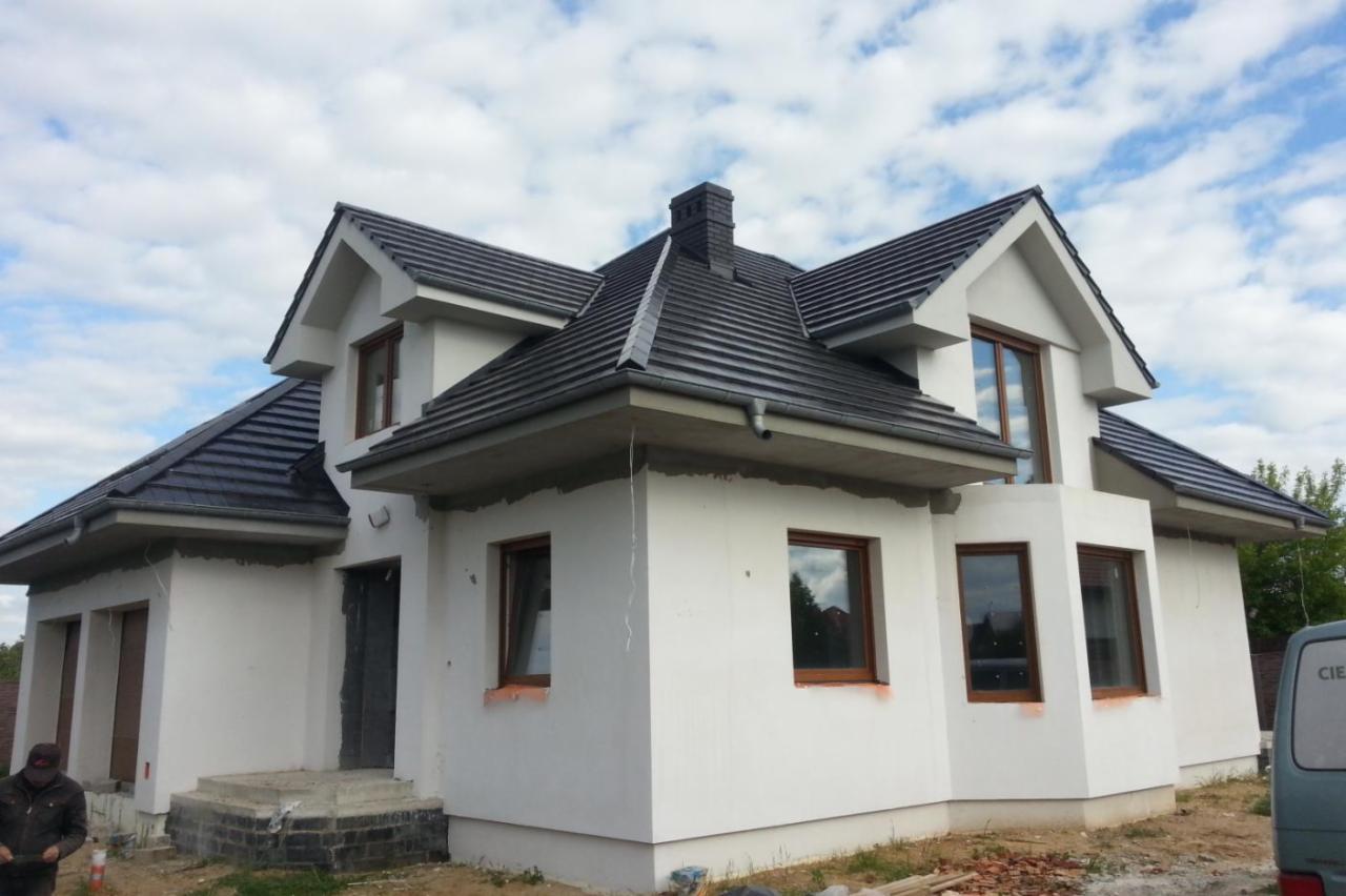 Kompleksowa Budowa Dachu Oferta Nr 95862 Oferteo Pl