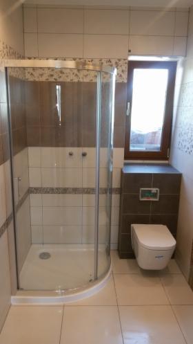 Kompleksowe wykończenie łazienek od A do Z