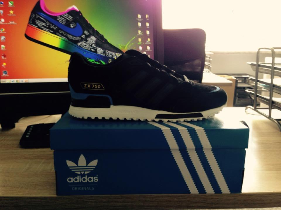 Buty i odzież sportowa outlet internetowy Nike, adidas