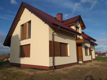 Docieplenie domów Elewacje ;)