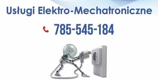 Instalacje Elektro-Techniczne, Ostrzeszów, oferta