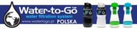 Butelka Water-to-Go