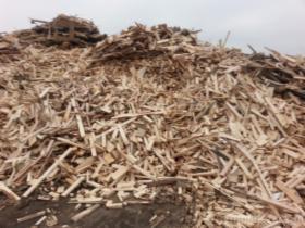 Drewno rozpalkowe