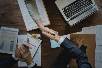 Pomagamy klientom w działaniach antywindykacyjnych, aby mogli odzyskać płynność finansową