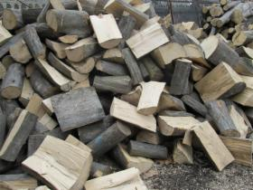 Drewno grabowe