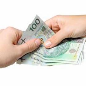 Kredyt Firmowy do 500 tyś zł. na oświadczenie