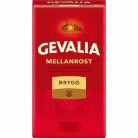 Gevalia Mellanrost Brygg kawa mielona Arabica 450g