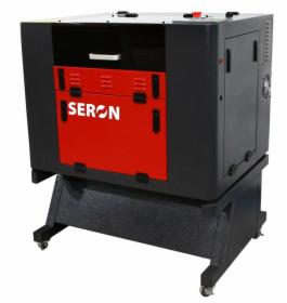 SERON SL 5030 Ploter laserowy