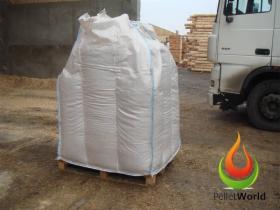 Pellet drzewny Big-bag