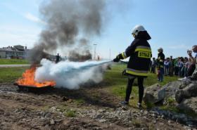 Szkolenia z zakresu BHP, ochrony przeciwpożarowej i pierwszej pomocy na różnym poziomie zaawansowani