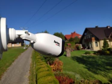 Monitoring CCTV, Bochnia, oferta
