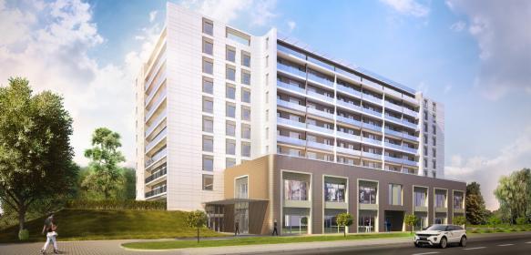 Podwykonawca zleci wykonanie instalacji elektrycznych, Apartamenty Jagiellońskie