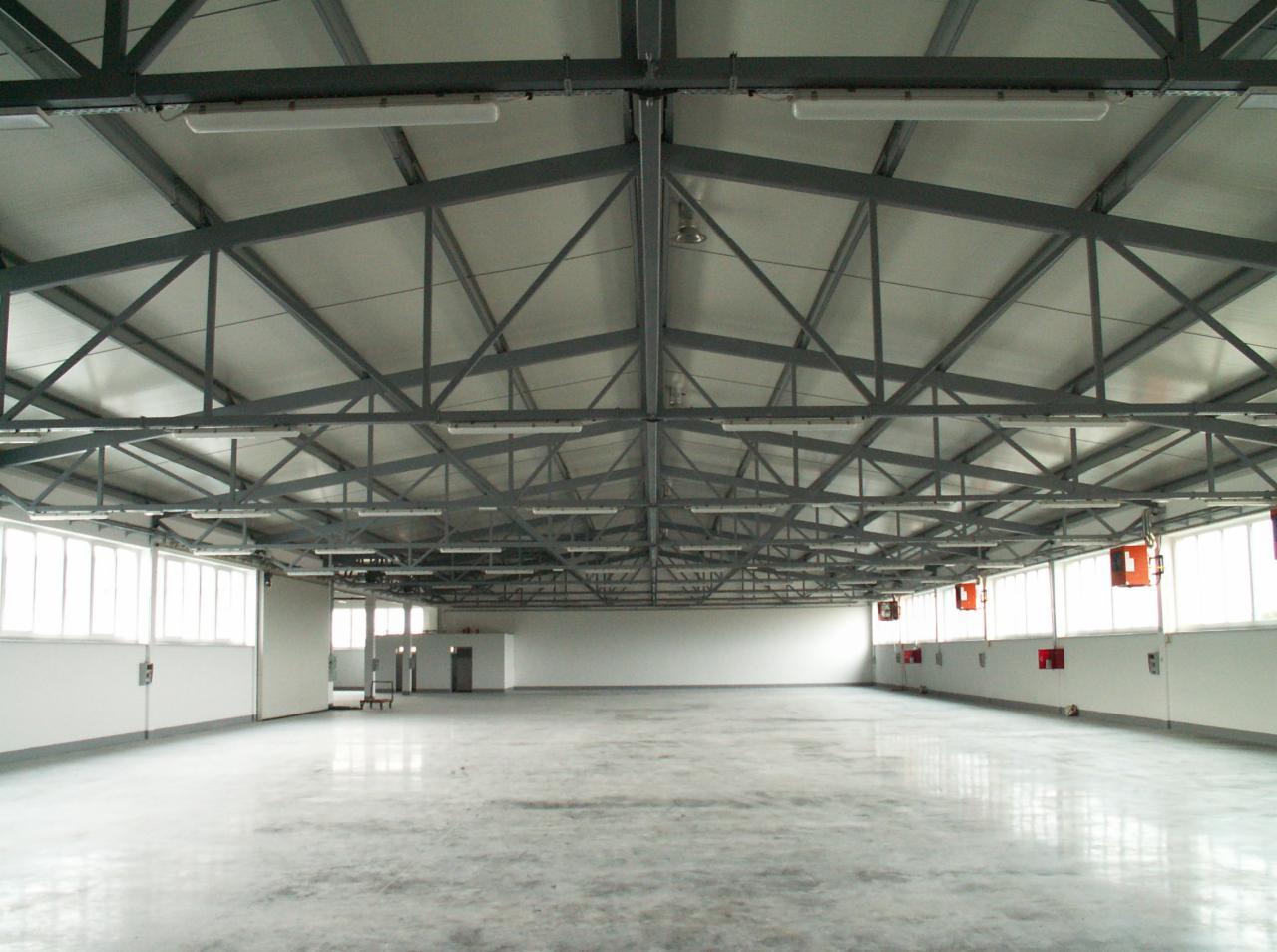Ogromny WIATA,HALA,MAGAZYN,KONSTRUKCJA w cenie 99,00 zł/m2 - Oferta nr YM13