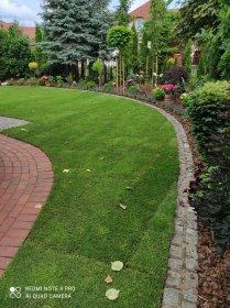 Zakładanie ogrodów, oferta