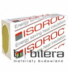 Welna Mineralna Isoroc Isolight 100 Docieplenie Welna Miekka W