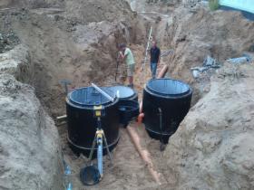 Montaż instalacji wodno-kanalizacyjnych