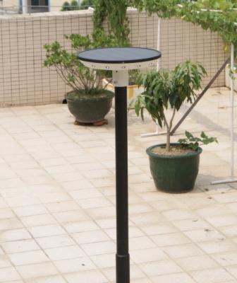 Solarne Lampy Uliczne I Parkowe Led Piaseczno Oferta