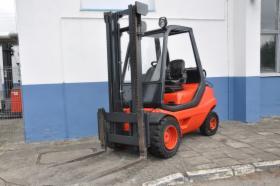 Wózek widłowy Linde H30T, 3000 kg, rok 2000, LPG, Jelcz-Laskowice, oferta