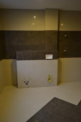 Wykonanie łazienki według projektu