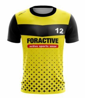 Sprzedaż Odzieży Sportowej w Wieluniu, 2020