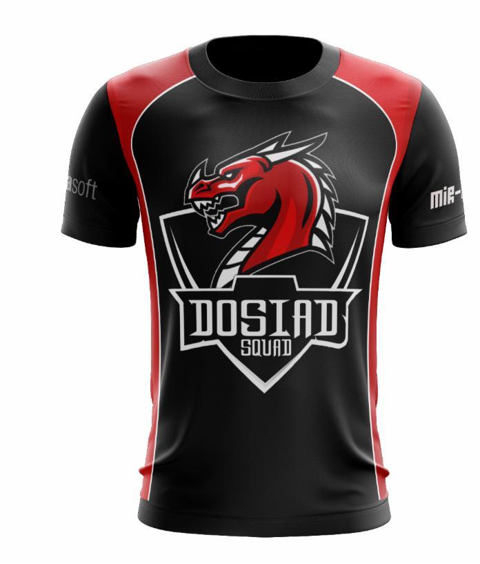 060829645b3318 Koszulki sportowe- personalizowane- Sublimowane, Pruszków - Oferta ...