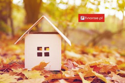 """""""Jesienna wyprzedaż"""" kredytów hipotecznych, oferta"""
