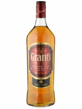 Grands whisky 1l Scotch whisky