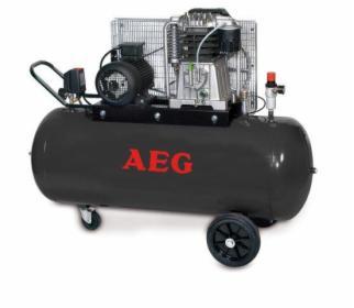 Sprężarka tłokowa AEG B300/67, Tychy, oferta