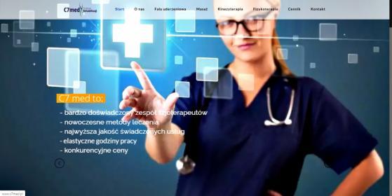 Budujemy przejrzyste i funkcjonalne strony www