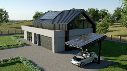 Kompleksowy montaż instalacji fotowoltaicznych CAŁA POLSKA, oferta