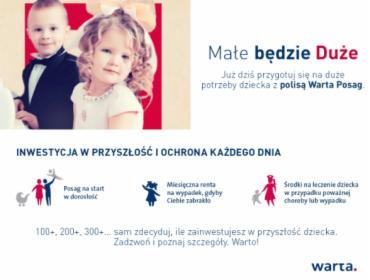 Ubezpieczenie posagowe, 5 rzeczy, które powinieneś wiedzieć, Cała Polska, oferta